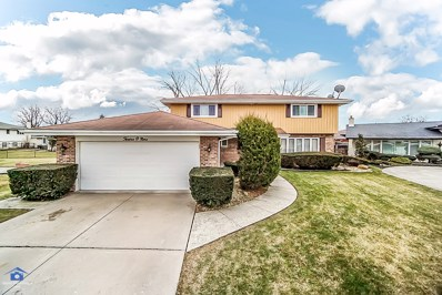1209 E 166th Place, South Holland, IL 60473 - #: 10250893