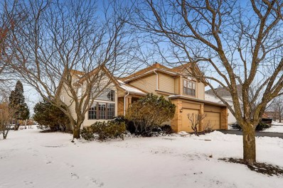 1308 Silver Circle, Bartlett, IL 60103 - #: 10250938