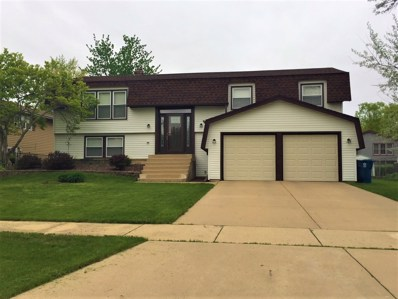 267 Crestwood Lane, Bloomingdale, IL 60108 - #: 10250968