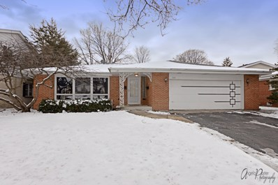 2121 Birch Street, Park Ridge, IL 60068 - #: 10250977