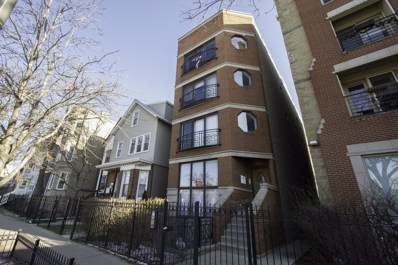 3217 N Wilton Avenue UNIT 4, Chicago, IL 60657 - #: 10250990