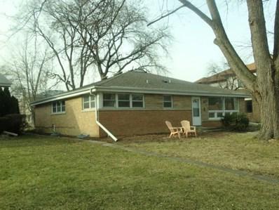 9348 Kedvale Avenue, Skokie, IL 60076 - #: 10250999