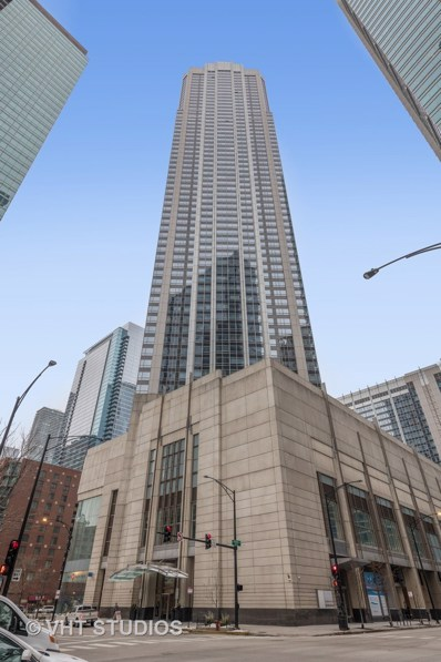 512 N McClurg Court UNIT 4609, Chicago, IL 60611 - #: 10251001