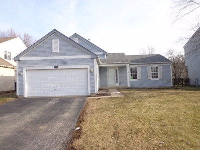 503 Deer Crossing Court, Hainesville, IL 60030 - #: 10251021