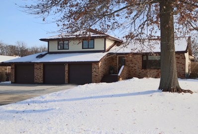7421 Russett Wood Trail, Cherry Valley, IL 61016 - #: 10251089