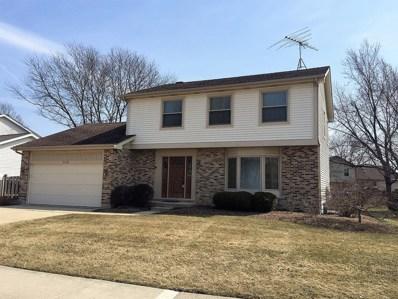 1115 Larraway Drive, Buffalo Grove, IL 60089 - #: 10251116