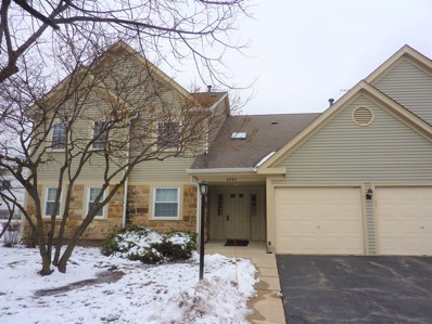 2404 Mallow Court UNIT V2, Schaumburg, IL 60194 - MLS#: 10251120