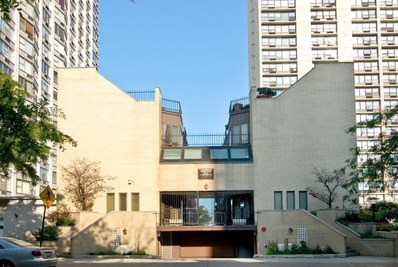 5747 N Sheridan Road UNIT A, Chicago, IL 60660 - MLS#: 10251121