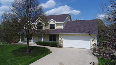 40603 N Terry Lane, Antioch, IL 60002 - MLS#: 10251124