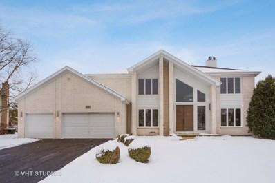 1541 Windy Hill Drive, Northbrook, IL 60062 - #: 10251133