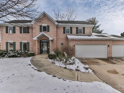 715 W Charles Court, Addison, IL 60101 - #: 10251151
