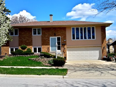 15125 Spruce Lane, Oak Forest, IL 60452 - #: 10251166