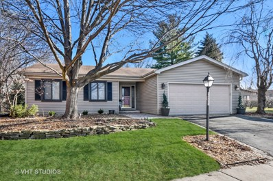 5S721  Meadow Lake Court, Naperville, IL 60540 - #: 10251194