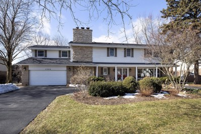 1322 Candlewood Hill Road, Northbrook, IL 60062 - #: 10251214