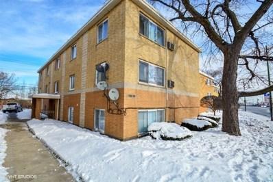 5584 S Archer Avenue UNIT 3B, Chicago, IL 60638 - #: 10251244