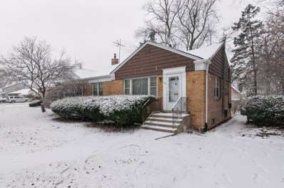102 S Williston Street, Wheaton, IL 60187 - #: 10251271