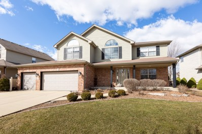 16602 Lane Drive, Lockport, IL 60441 - MLS#: 10251279