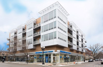 3920 N Sheridan Road UNIT 511, Chicago, IL 60613 - #: 10251308