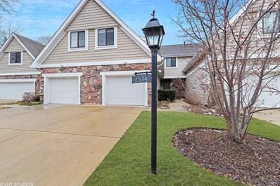 2534 Essex Drive, Northbrook, IL 60062 - #: 10251344