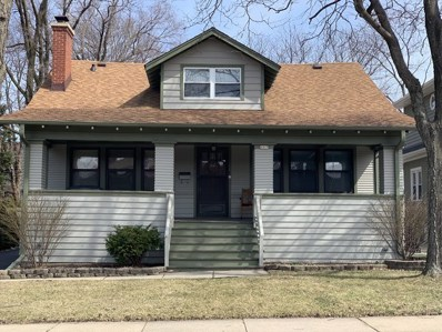 4217 Johnson Avenue, Western Springs, IL 60558 - MLS#: 10251376