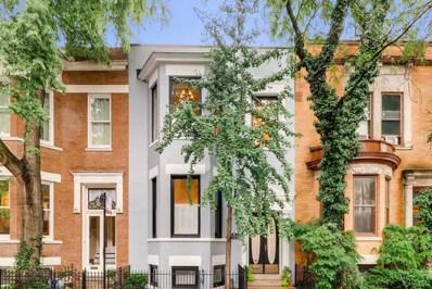 3833 N Alta Vista Terrace, Chicago, IL 60613 - MLS#: 10251389
