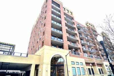 833 W 15th Place UNIT 907, Chicago, IL 60607 - #: 10251392