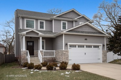 1406 S Luther Avenue, Lombard, IL 60148 - MLS#: 10251405