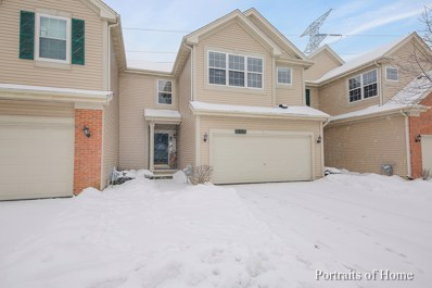 355 Windsong Circle, Glendale Heights, IL 60139 - #: 10251406