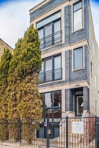 1950 W Armitage Avenue UNIT 1, Chicago, IL 60622 - #: 10251409