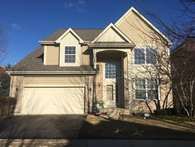 452 Valhalla Terrace, Vernon Hills, IL 60061 - #: 10251423