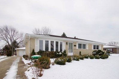635 Preston Lane, Schaumburg, IL 60193 - #: 10251432
