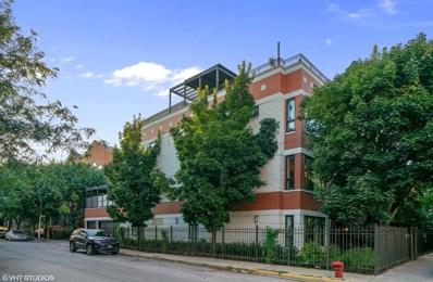 1500 N Paulina Street, Chicago, IL 60622 - #: 10251433