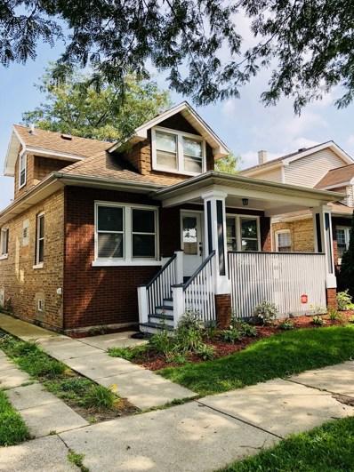 1431 Kenilworth Avenue, Berwyn, IL 60402 - #: 10251434