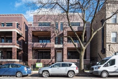 2509 N Southport Avenue UNIT 1N, Chicago, IL 60614 - #: 10251503