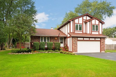 1S346  Luther Avenue, Lombard, IL 60148 - MLS#: 10251512