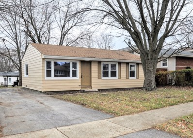 16791 Haven Avenue, Orland Hills, IL 60487 - MLS#: 10251515