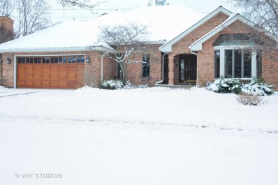 1204 St William Drive, Libertyville, IL 60048 - #: 10251540
