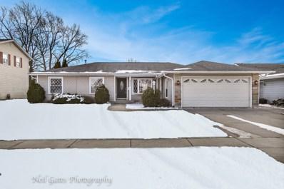 311 Wellington Avenue, Elk Grove Village, IL 60007 - #: 10251543