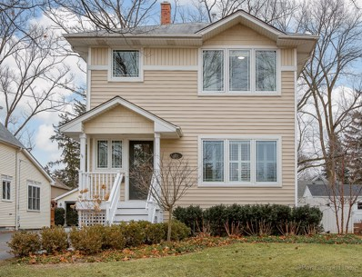 405 Phillips Avenue, Glen Ellyn, IL 60137 - #: 10251578