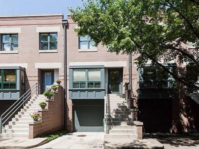 641 W Willow Street UNIT 149, Chicago, IL 60614 - #: 10251583