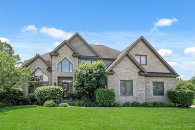 2055 Red Maple Lane, Aurora, IL 60502 - #: 10251589