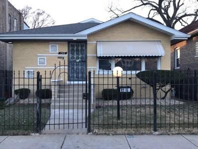 7916 S Indiana Avenue, Chicago, IL 60619 - #: 10251595