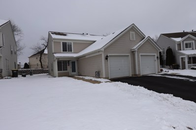 14 Ronan Court UNIT 14, Lake In The Hills, IL 60156 - #: 10251613