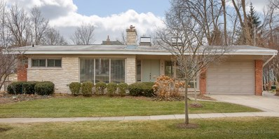 761 Highview Avenue, Glen Ellyn, IL 60137 - #: 10251617
