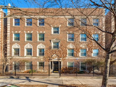 6123 N Hoyne Avenue UNIT 2N, Chicago, IL 60659 - #: 10251626