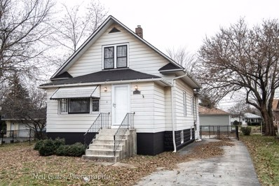 16118 Woodlawn West Avenue, South Holland, IL 60473 - MLS#: 10251643
