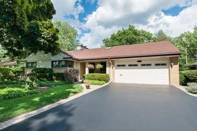 729 Surrey Lane, Glenview, IL 60025 - #: 10251778