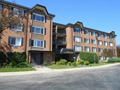 1106 S New Wilke Road UNIT 404, Arlington Heights, IL 60005 - #: 10251814
