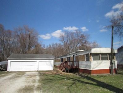 364 Oak Street, Braidwood, IL 60408 - MLS#: 10251836