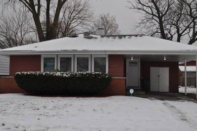 15147 Woodlawn Avenue, Dolton, IL 60419 - #: 10251840
